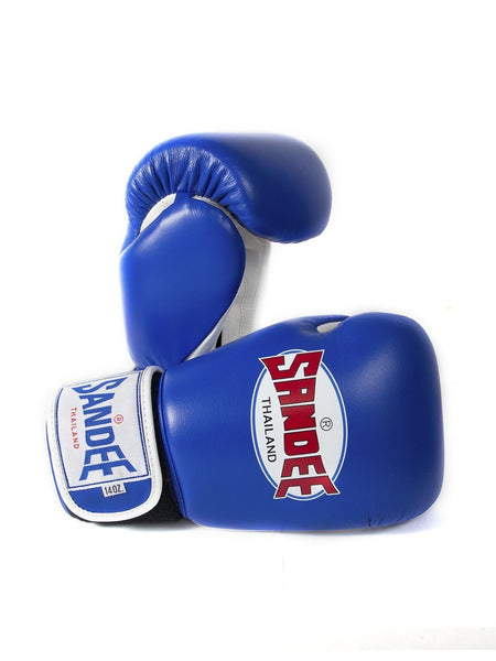 Sandee Two Tone Boxing Gloves
