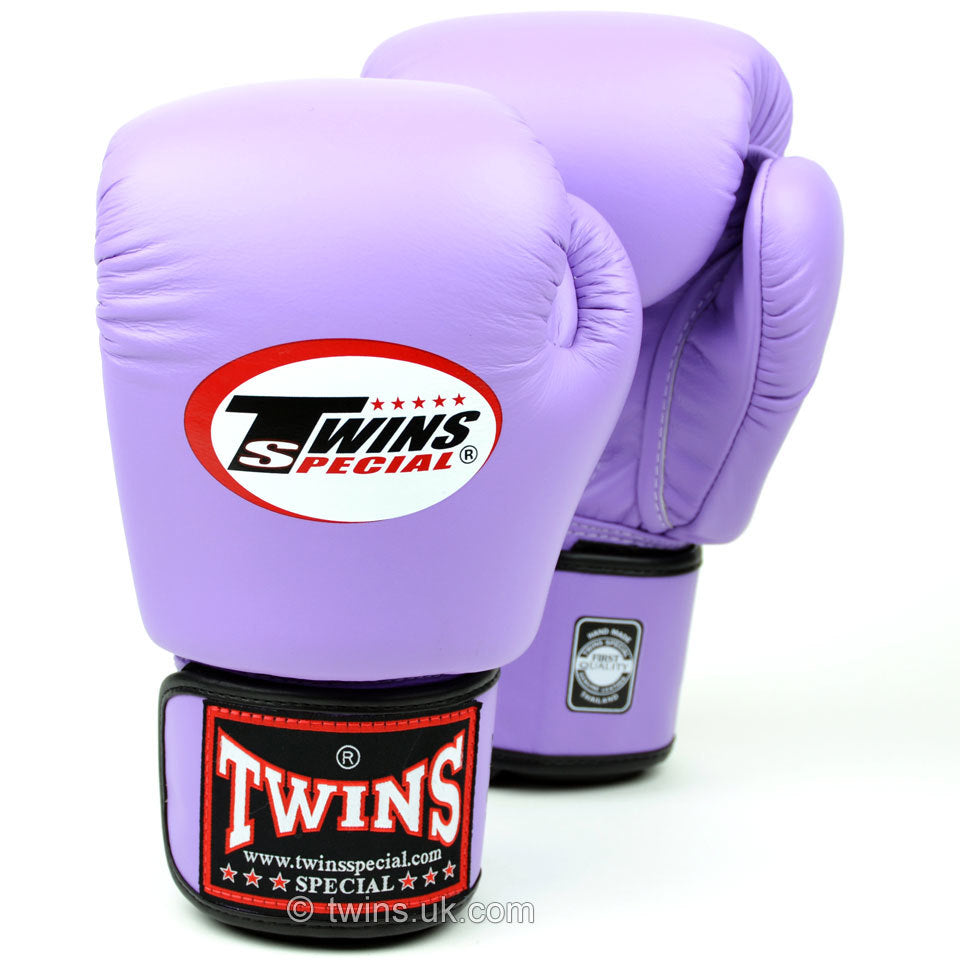 Image of Twins BGVL-3 Lavender Boxing Gloves