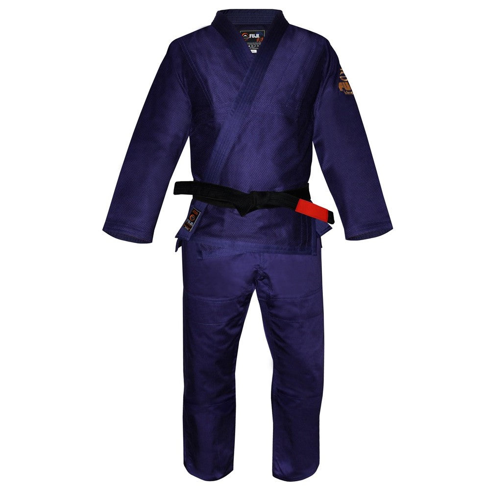 Image of Navy Fuji All Around BJJ Gi