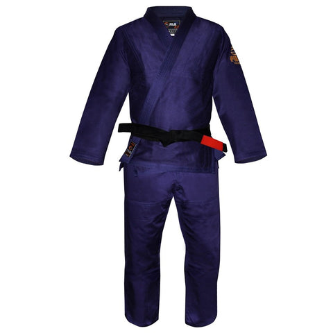 Navy Fuji All Around BJJ Gi