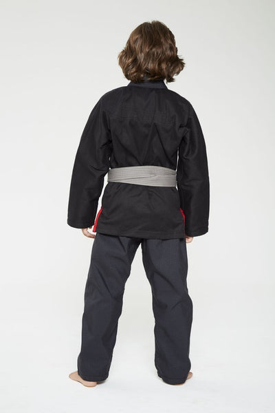 Atama Ultra Light Black Kids BJJ Gi