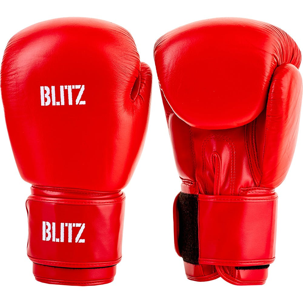 Image of Blitz Pro Boxing Gloves