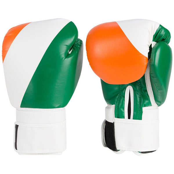 Kids Country Boxing Gloves