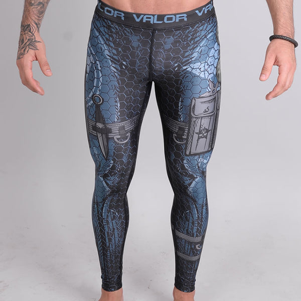 Valor Assassin Spats