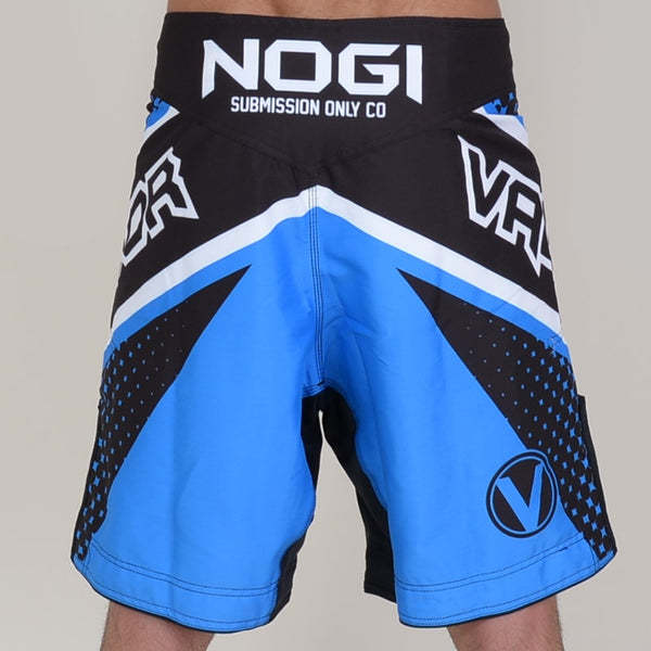 Valor Triumph Blue NO GI Shorts