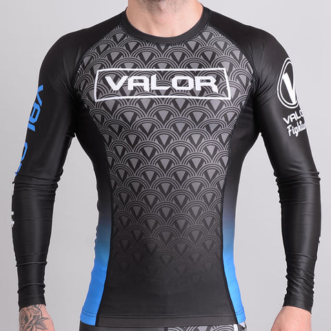 Valor Box Rash Guard