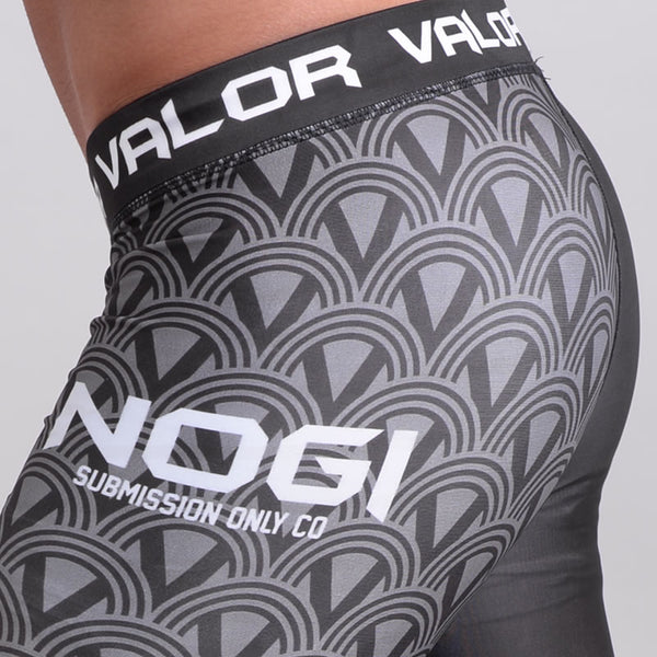 Valor Box Spats