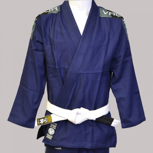 Valor Bravura Navy Ladies BJJ GI
