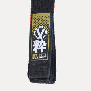 Valor Elite GI Material BJJ Black Belt