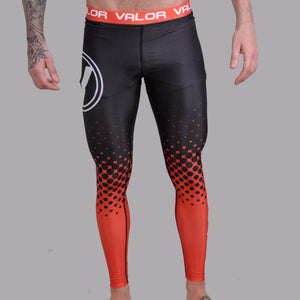 Valor Fade Ladies Spats