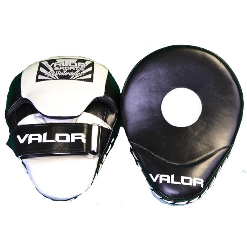 Valor Deluxe Curved Focus Pads