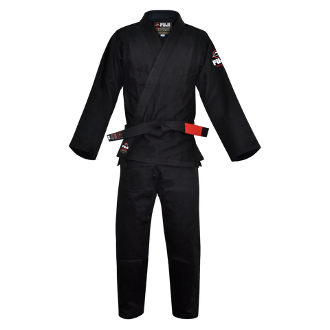 Fuji All Around Black BJJ Gi