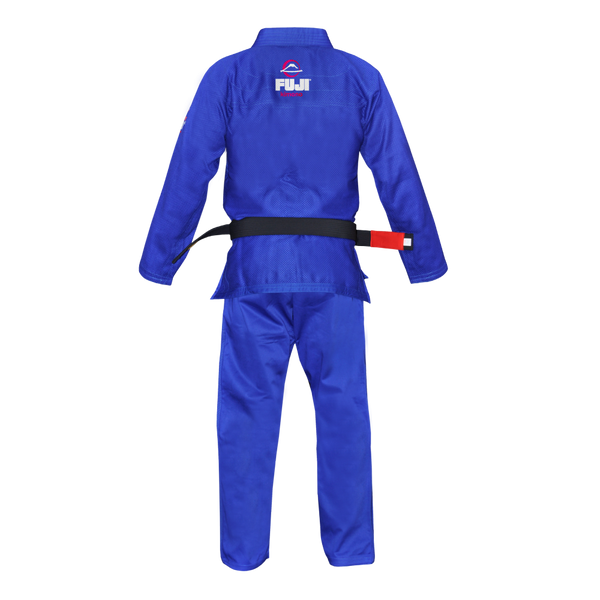 Blue Fuji All Around BJJ Gi