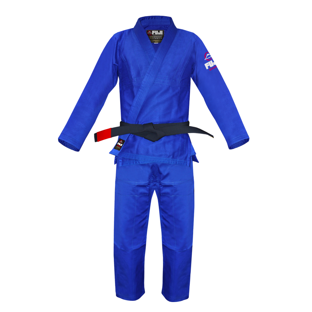 Image of Blue Fuji All Around BJJ Gi