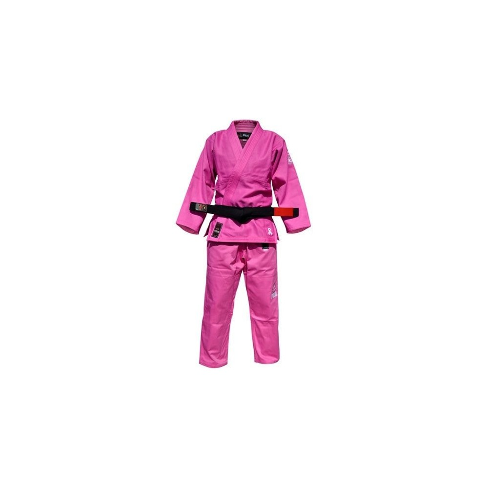 Image of Pink Fuji All Around BJJ Gi
