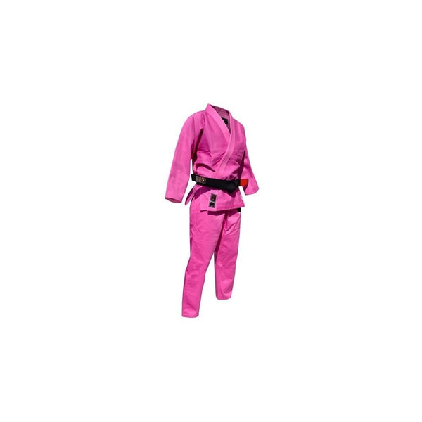 Pink Fuji All Around BJJ Gi