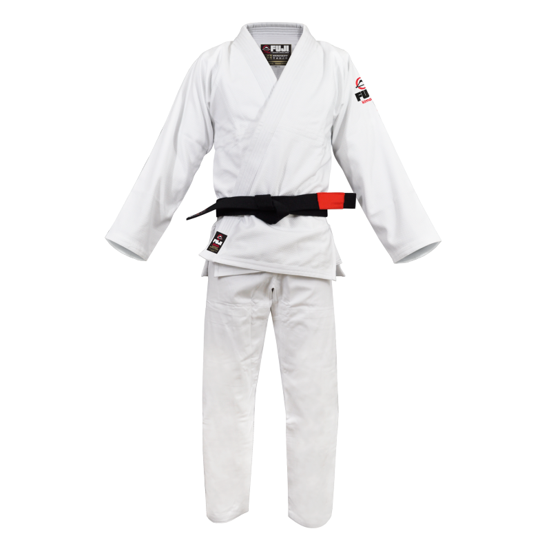 White Fuji All Around BJJ Gi