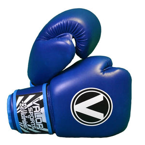 Valor Raibaru Blue Boxing Gloves