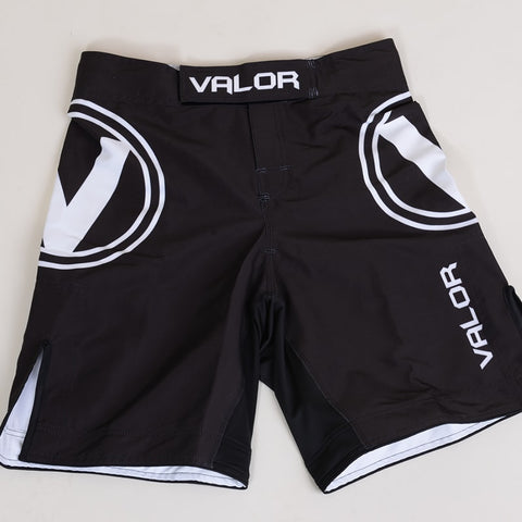 Valor IBJJF Approved Ladies NO GI Shorts
