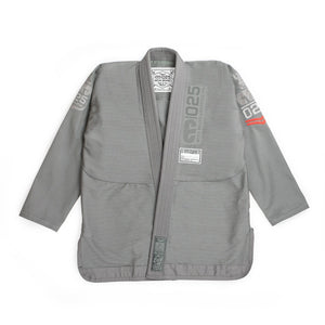 Moya Brand Lost At Sea Destroyer Grey BJJ GI / Kimono