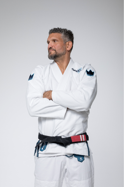Kings Nanō 2.0 White BJJ Gi