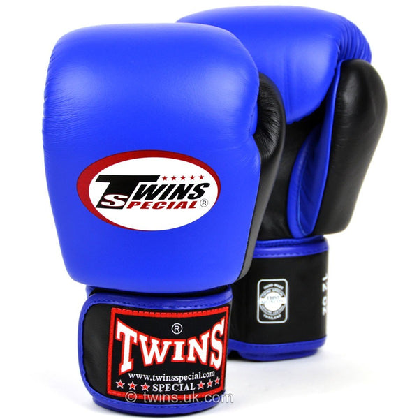 Twins Two Tone Boxing Gloves