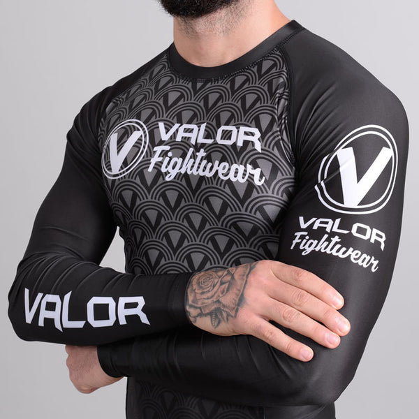 Valor Signature Rashguard