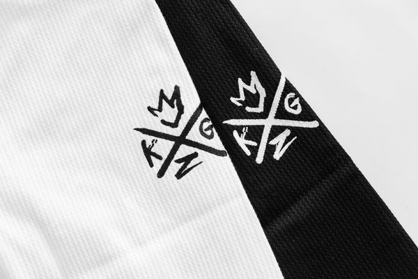 Kings The Sovereign 2.0 White BJJ Gi