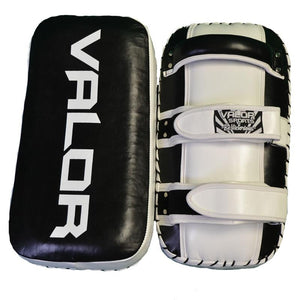 Valor Deluxe Curved Muay Thai Pads