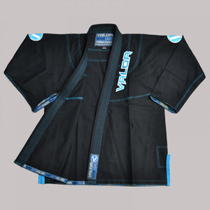 Valor VLR Superlight Black Ladies BJJ GI