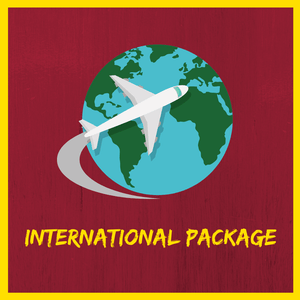 Buy the Instagram International Package.