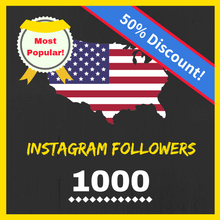 Popular: American followers