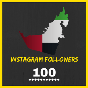 Buy Arabian Instagram Followers