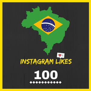 Buy Brazilian Instagram Likes