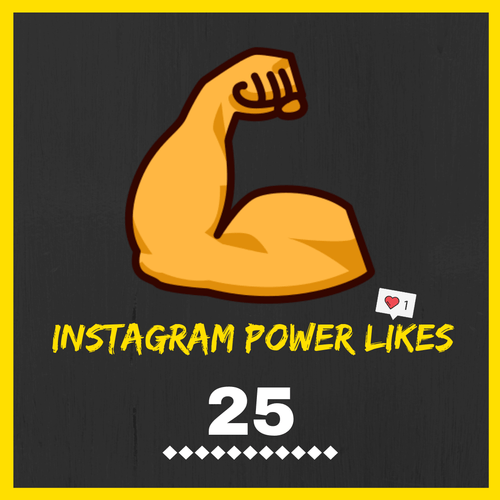 Buy Instagram Power Likes