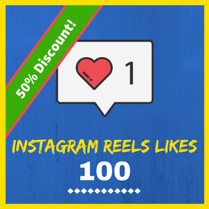 Buy Instagram Reels Likes