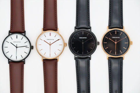 charleston watches