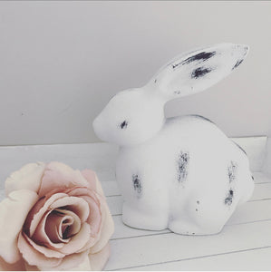Large Decorative Rabbit