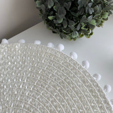 Pom Pom Placemats (3 colours)