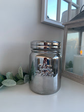 Wax Melts Storage Jars (2 Colours)