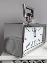 Oversized Mantle Clock (35cm)