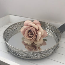 Mirrored Centrepiece Candle Tray (3 Sizes)