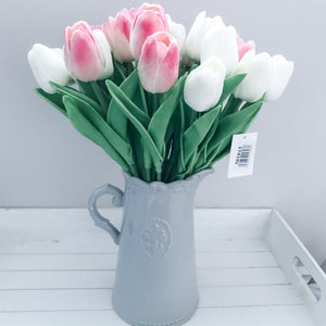Artificial Tulip Bunches
