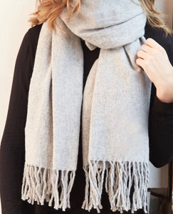 Super Soft Lambswool Scarf