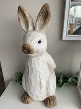 Large Rabbit Garden Ornament