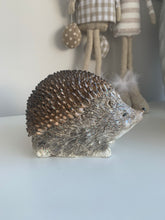 Large Sparkle Hedgehog