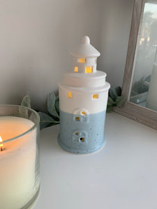 LED Lighthouse Decoration