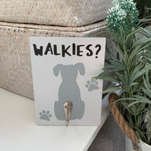 Walkies Wall Hook