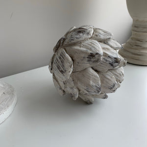 Artichoke Ornaments (2 Sizes)