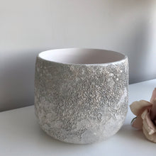 Aurelia Textured Planter